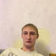 Антон 27 Заволжье