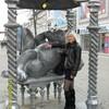 Надежда Полякова (Ник, 39, г.Кез