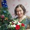 Любовь, 54, г.Вологда