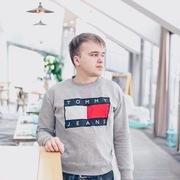 Михаил 24 Москва
