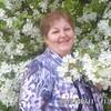 Лидия Кузина, 57, г.Волчанск