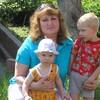 Елена Никифорова, 51, г.Димитровград