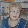 Галина, 63, г.Егорлыкская