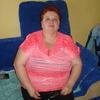 Надежда Поповская, 60, г.Тотьма