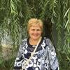 Александра, 58, г.Курсавка