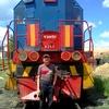 Сергей, 44, г.Сорск