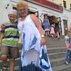 Наталья, 47, г.Чусовой
