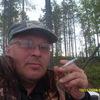 Виктор, 47, г.Кировск