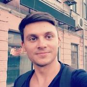 Александр Левашёв 30 Самара