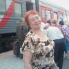 людмила, 68, г.Абакан