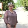 Элля, 60, г.Козельск