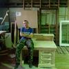 Юрий, 42, г.Красноярск