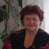 Мария Лемешкова Приты, 61, г.Клинцы