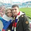 Сергей и Ольга, 29, г.Адлер