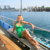 Татьяна, 49, г.Севастополь