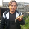 Дмитрий, 37, г.Нижнегорский