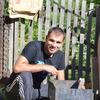 александр, 34, г.Яковлевка