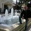 Андрей, 40, г.Нерюнгри
