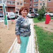 Анастасия 63 Хабаровск