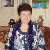 валентина, 67, г.Кушва