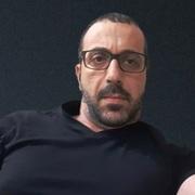 Давид Абрамович 37 Мытищи