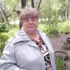 Галина, 70, г.Саратов