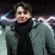 Евгений 40 Ташкент