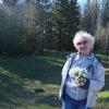 ЛЮДМИЛА, 66, г.Чусовой