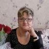 Людмила Сабурова, 53, г.Уфа