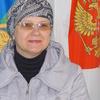 Катарина, 53, г.Владивосток