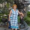 Елена, 59, г.Верхний Мамон