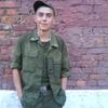 Сергуня, 25, г.Месягутово