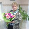 надежда, 68, г.Березовский