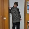 людмила, 60, г.Беломорск