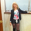 Лариса, 54, г.Верхнеднепровский