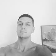 David Mendez 36 Вильнюс