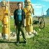 Александр, 35, г.Каргополь (Архангельская обл.)