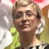 Ольга, 35, г.Усть-Нера