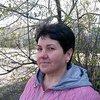 РИТА, 47, г.Зима