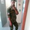 Эдуард, 20, г.Азов