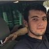 Омар Османов, 23, г.Махачкала