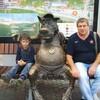 Александр, 57, г.Кызыл