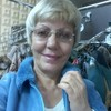Елена Петракова(Данов, 57, г.Ульяновск