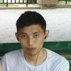 Кирсан, 24, г.Элиста