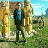 Александр, 36, г.Каргополь (Архангельская обл.)