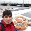 Мердан, 27, г.Североморск