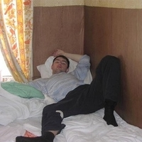 _stat1k, 36 лет, Рак, Санкт-Петербург
