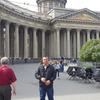 Иван, 43, г.Джубга