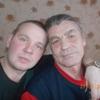 Серега, 54, г.Подгорное