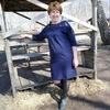 Полина, 51, г.Шарыпово  (Красноярский край)